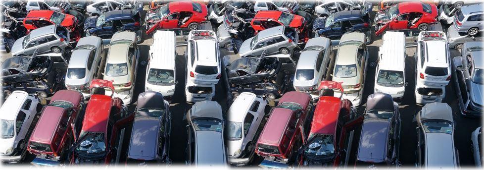 Auto Dismantlers Yard