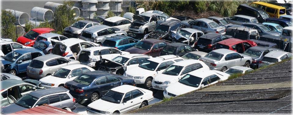 Auto Dismantlers Auckland